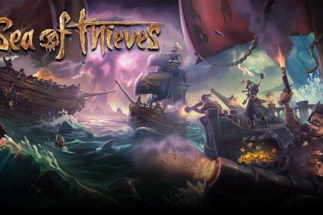 Sea, thieves, patch, notes, 1, 4, 5, update, today, new, mercenary, voyages, mouse, keyboard, support, chat, pad, fixes, equipping, weapons, delay, anniversary, rewards