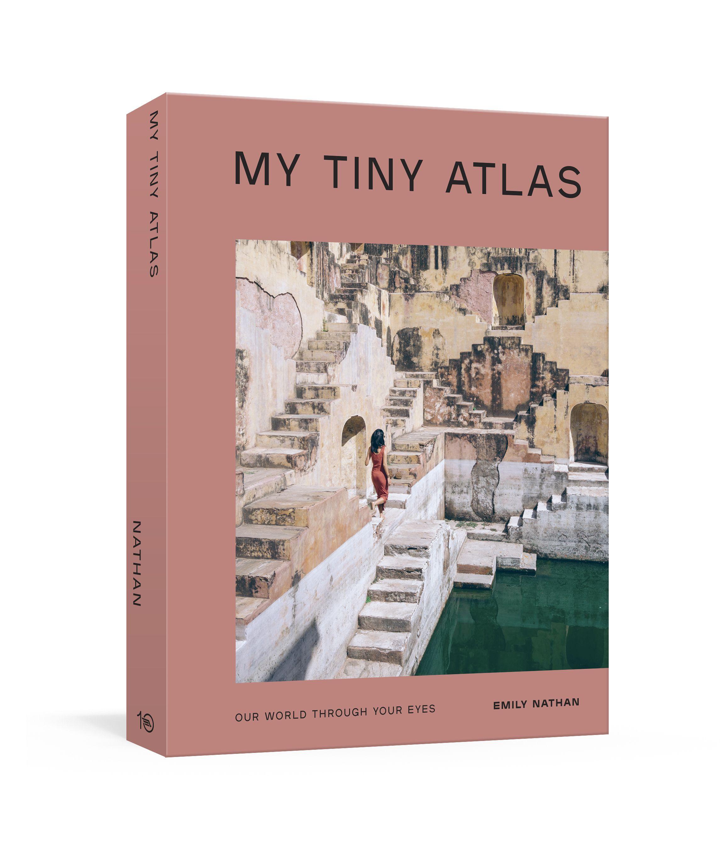 Copy of Book Cover--3D--My Tiny Atlas