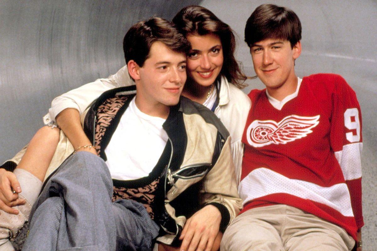 09 Ferris Bueller's Day Off