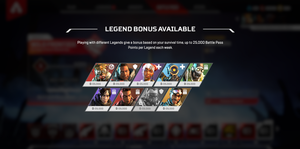 apex legends legends bonus guide challenge season 1
