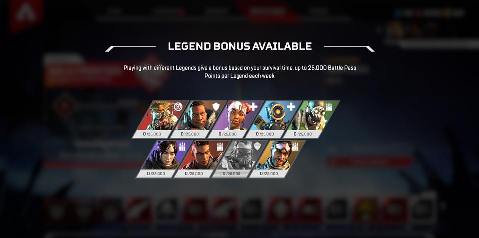 apex legends legends bonus guide challenge season 1