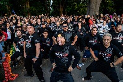 New Zealand biker gangs mosques Christchurch