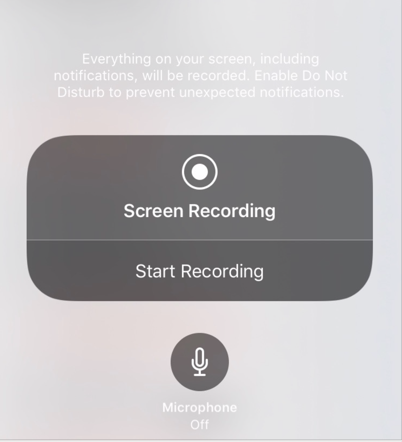 Tumblr, accent, challenge, how, to, screen, record, with, sound, voice, iOS, android, guide, tips