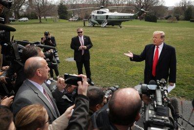 Donald Trump, Robert Mueller, report, public