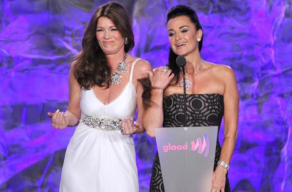 'RHOBH' Star Kyle Richards Foreshadows Lisa Vanderpump Season 9 Feud: 'We Cannot Ignore a Friend Being Disingenuous'