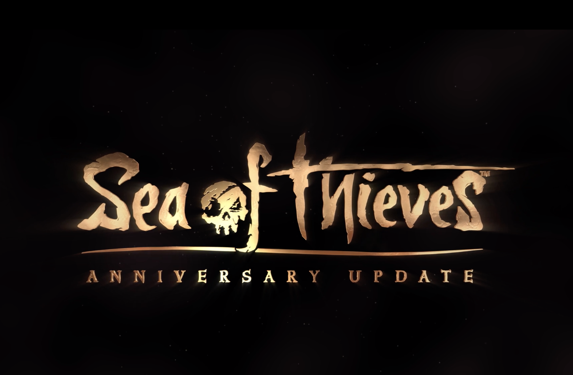 sea, of, thieves, mega, update, trailer, release, date, fishing, harpoon, shrouded, ghost, arena, tall, tales