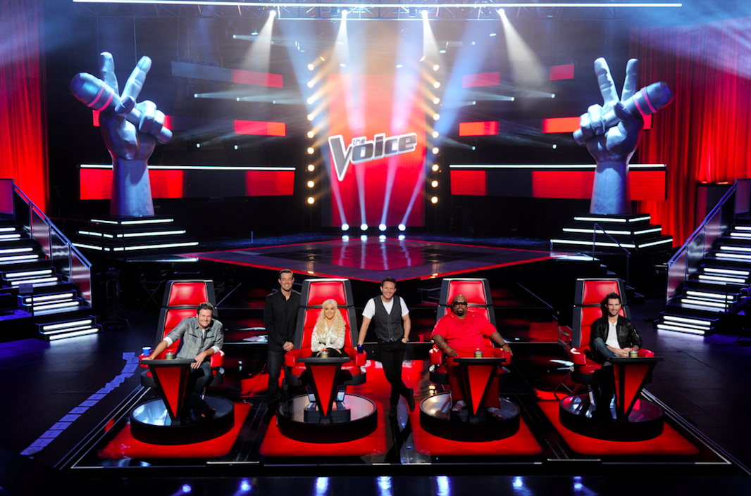 Everything You Wanted to Know About 'The Voice'