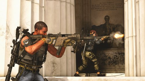 Division 2' Chatterbox Guide: How to Find Hyenas Chests to