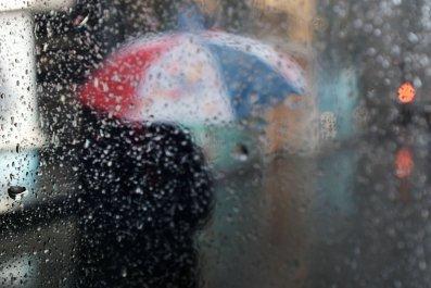 heavy rain noreaster