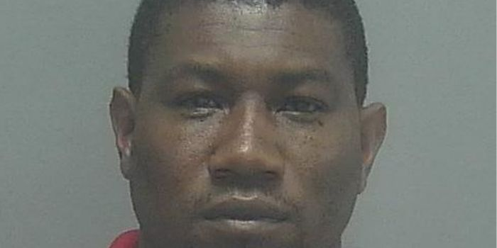 Garnett Salmon arrested sexual assault florida
