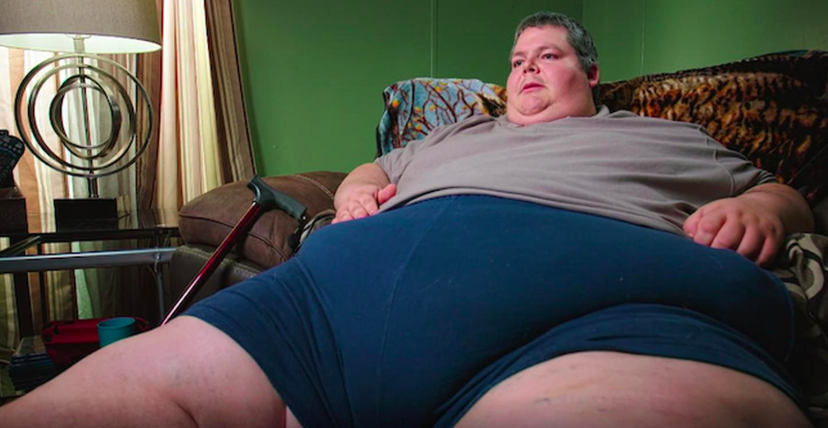 Where Is 'My 600-Lb. Life' Subject Aaron Washer Now? Update on Dr. Nowzaradan's Weight Loss Patient