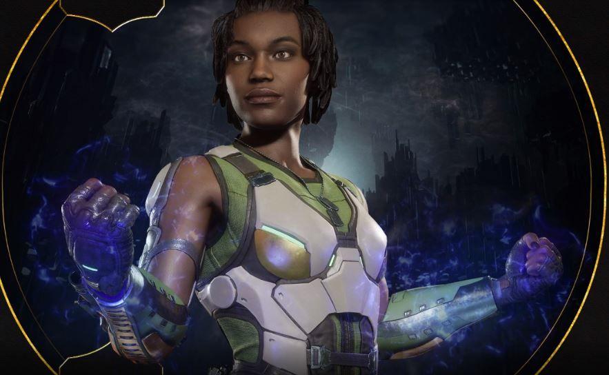 Kotal Kahn and Jacqui Briggs Confirmed for Mortal Kombat 11