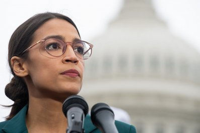 Alexandria Ocasio-Cortez, voting rights, debate, poll tax, Florida lawmaker