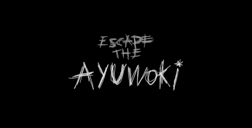 Escape, the, ayuwoki, michael, jackson, horror, game, creepypasta, meme, pc, mac