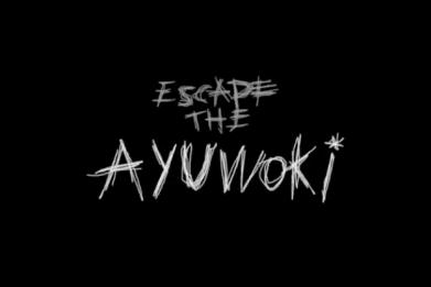 Escape, the, ayuwoki, michael, jackson, horror, game, creepypasta, meme, pc, mac