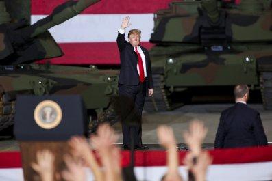 Trump_LimaTank