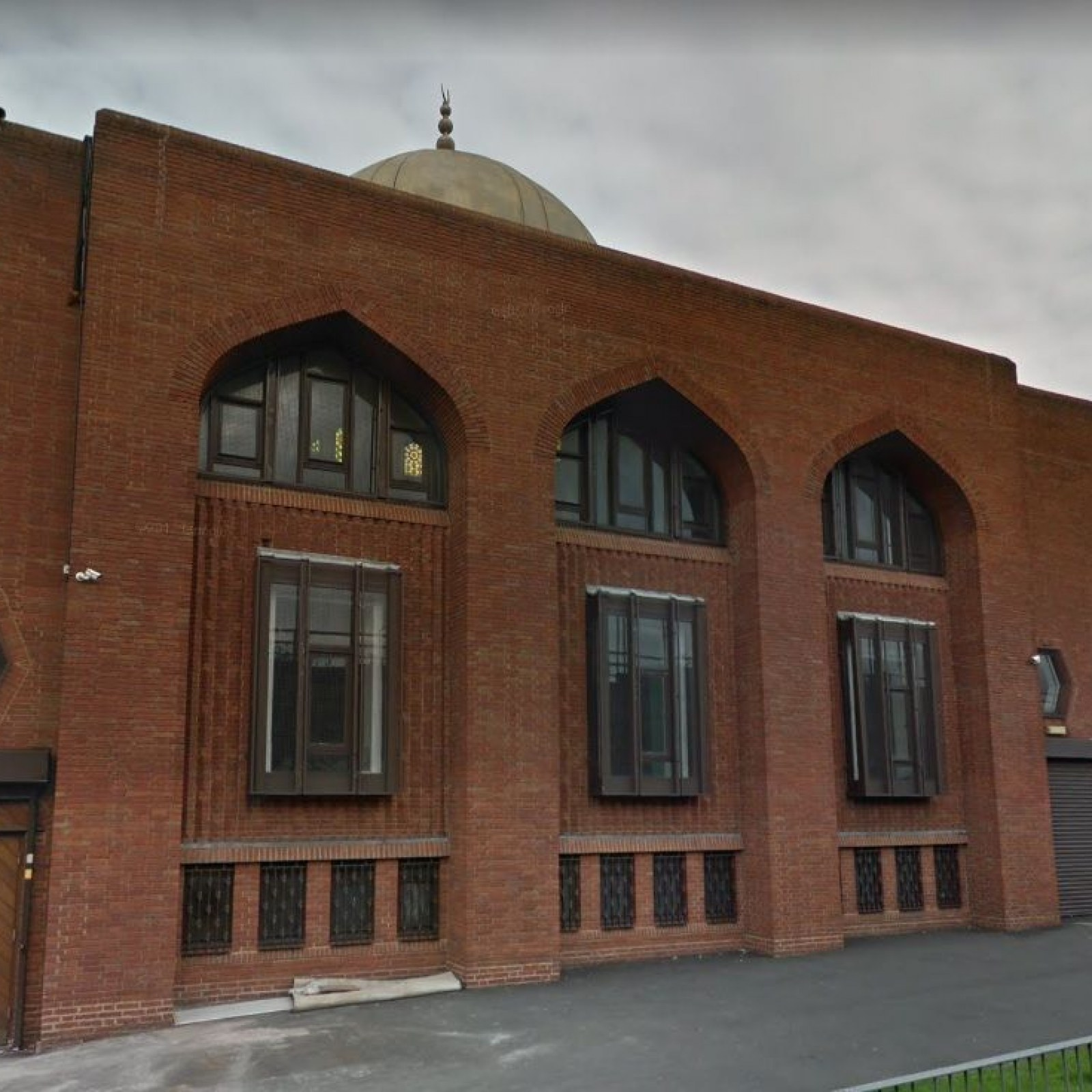 Five Birmingham, U.K., Mosques Attacked With Sledgehammer in ...