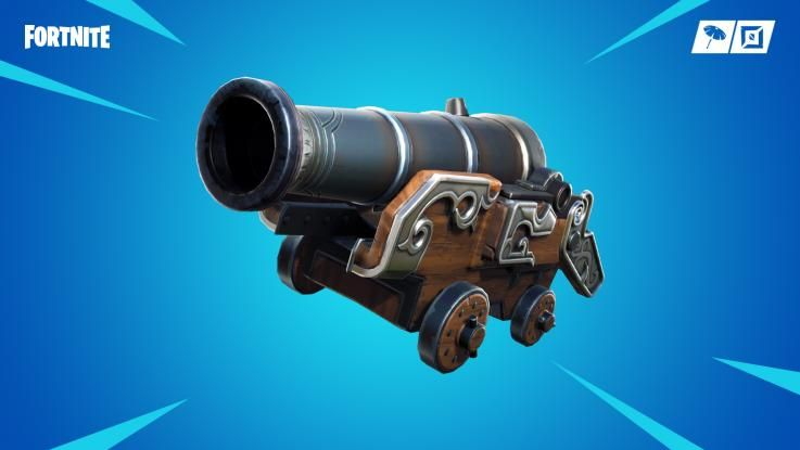 Fortnite pirate cannon location week 4 challenge guide