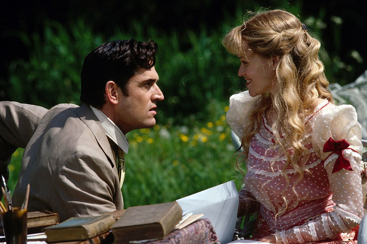 04 The Importance of Being Earnest