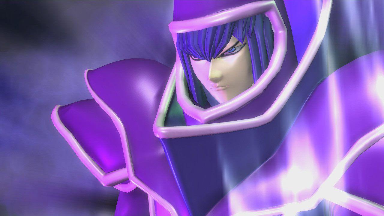 dark magician yugioh legacy of the duelist link evolution