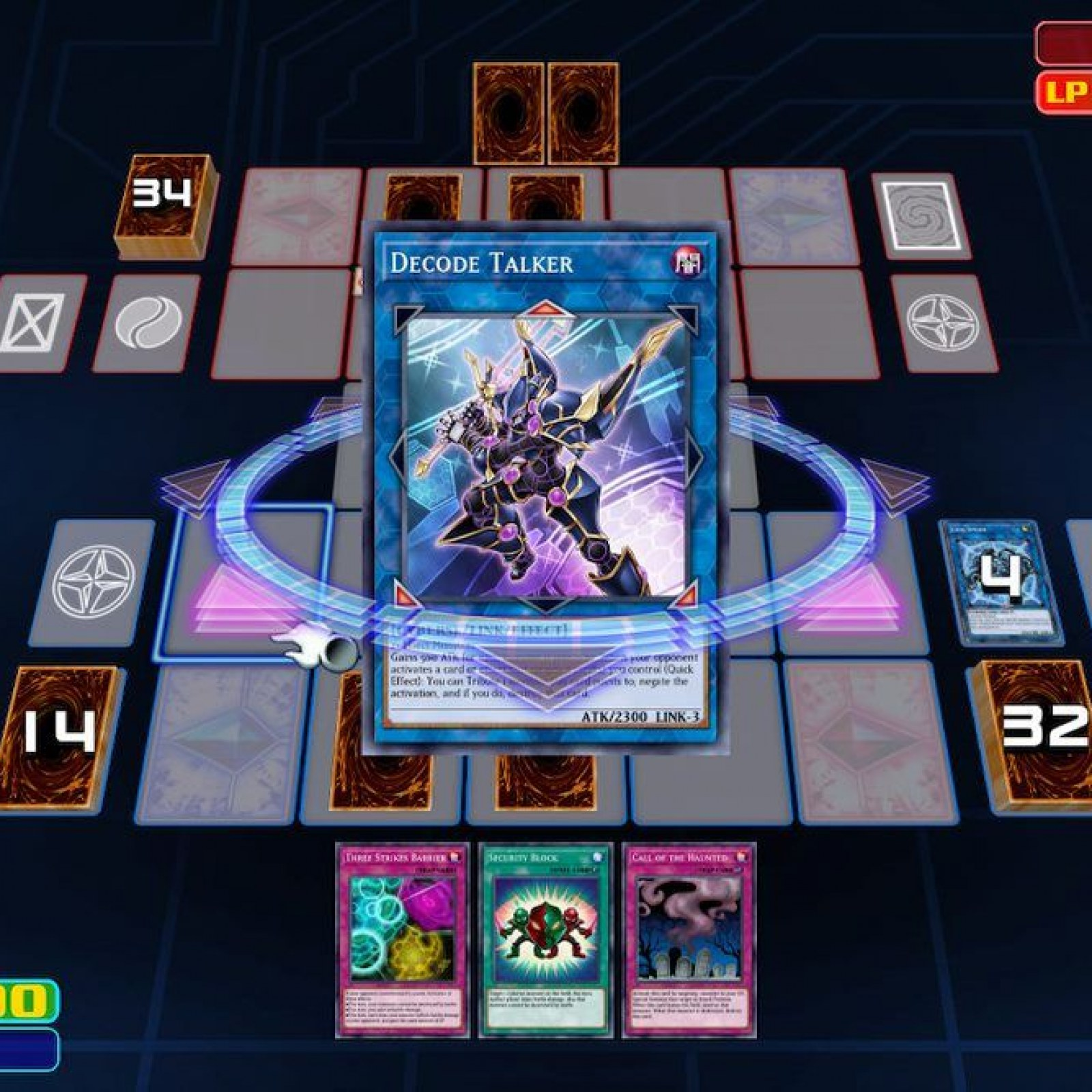Yu-Gi-Oh! Legacy of the Duelist: Link Evolution' Coming