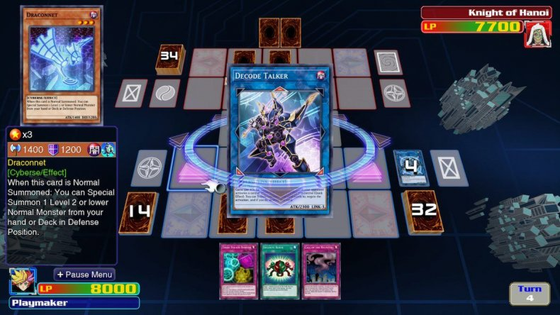 yugioh legacy of the duelist link evolution summoning board