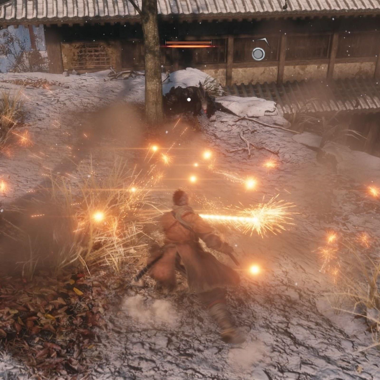 Sekiro' Shinobi Firecracker Location: Where To Find The