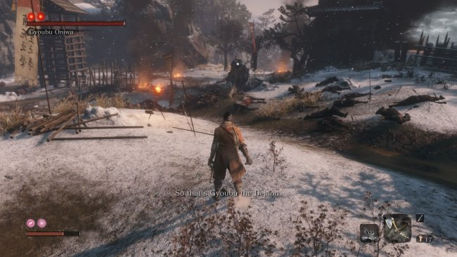 Sekiro' Shinobi Firecracker Location: Where To Find The