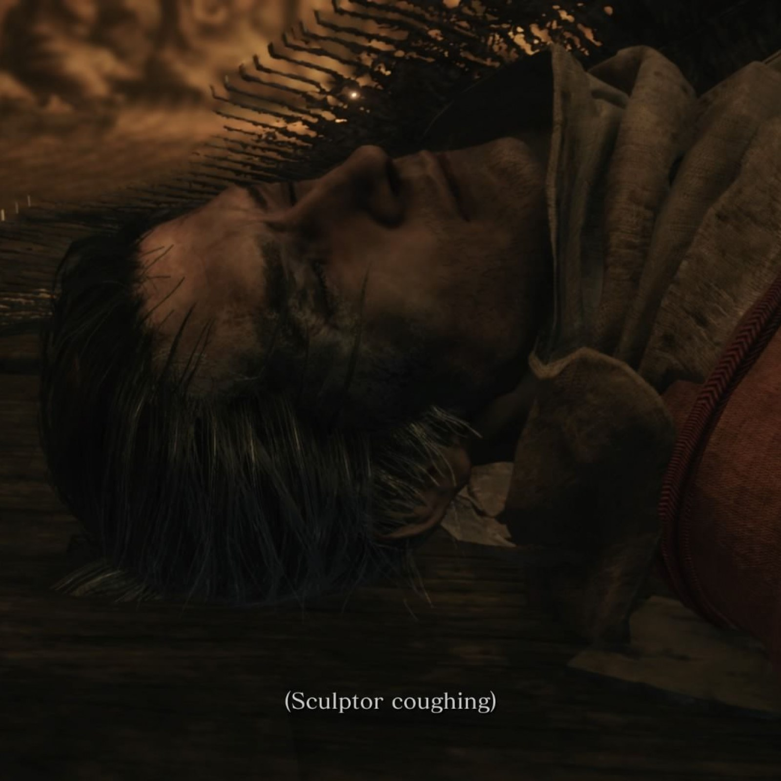 Sekiro: Shadows Die Twice': How to Cure Dragonrot and Remove Rot Essence