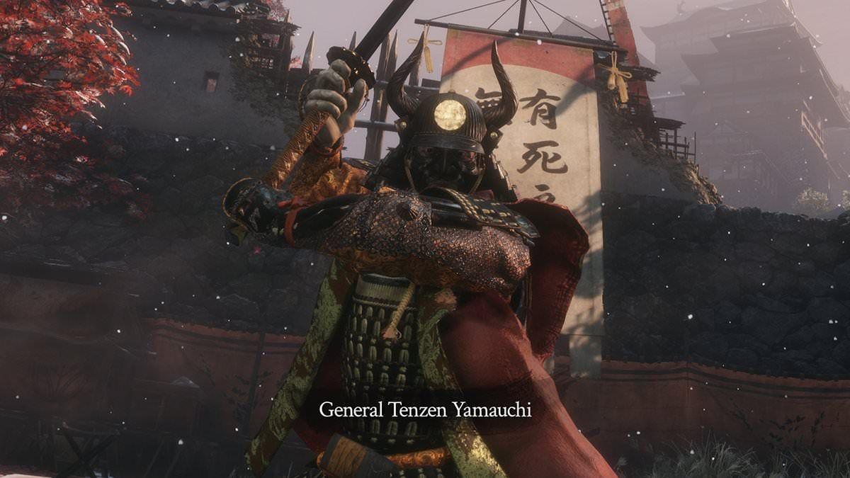 sekiro-boss-guide-general-yamauchi-battle-beat