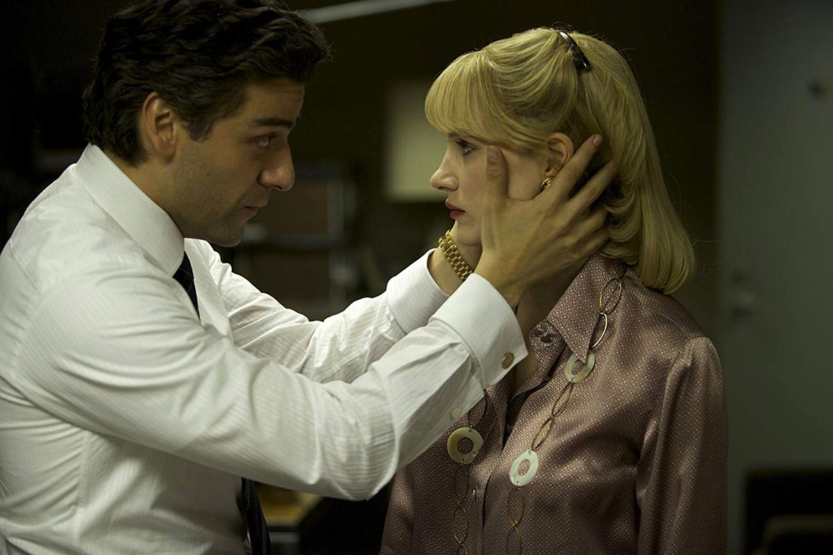 11 A Most Violent Year
