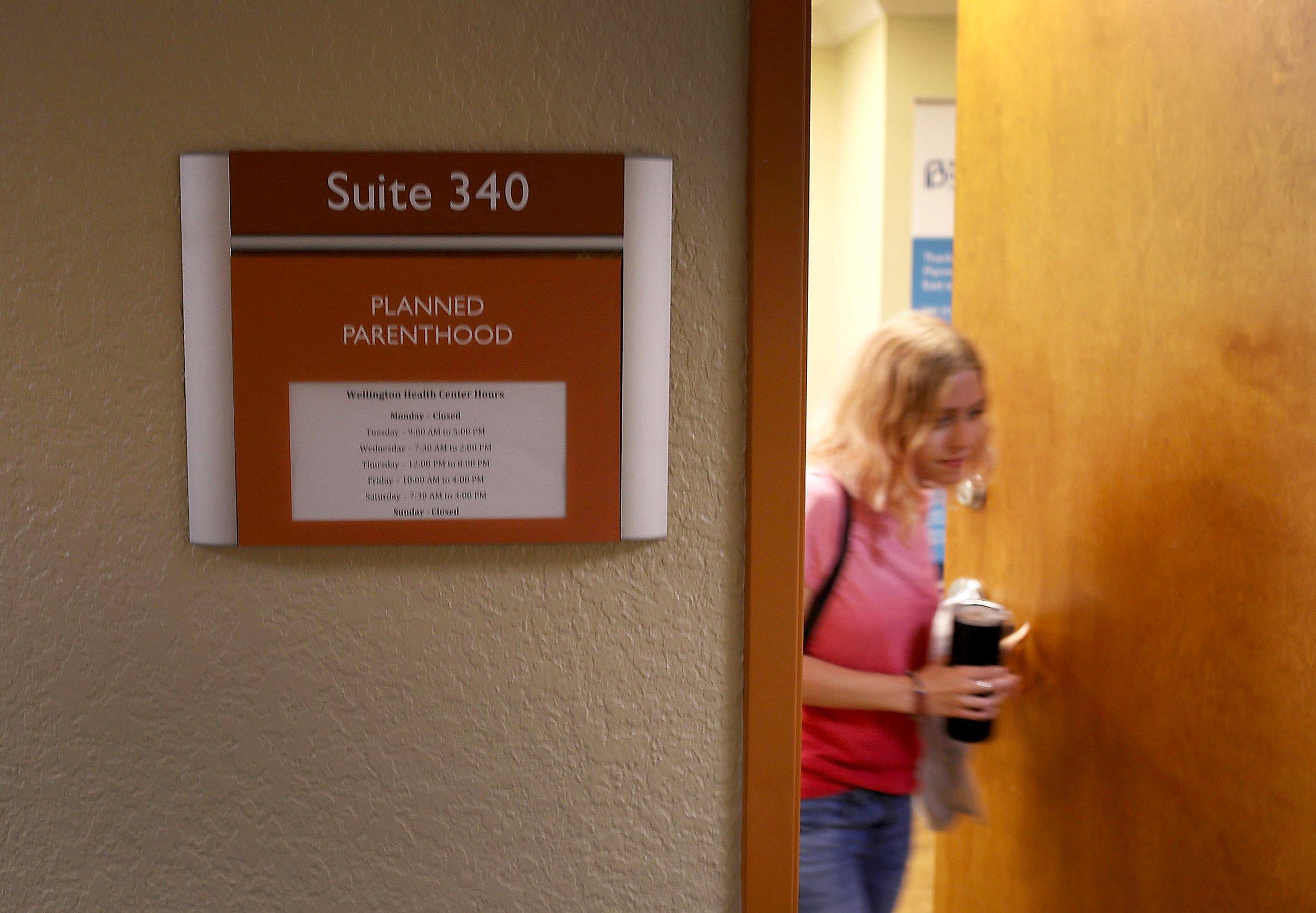 florida abortion law judge ruling parental consent