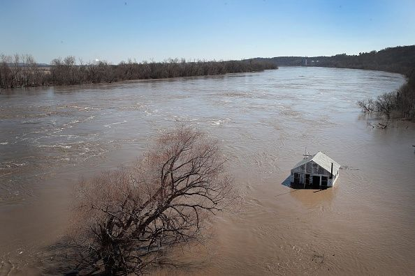 Midwest flooding costs skyrocket as Iowa announces $1.6 billion in damages
