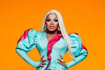 'RuPaul's Drag Race' Season 11: What's Next For Mercedes Iman Diamond After Elimination?