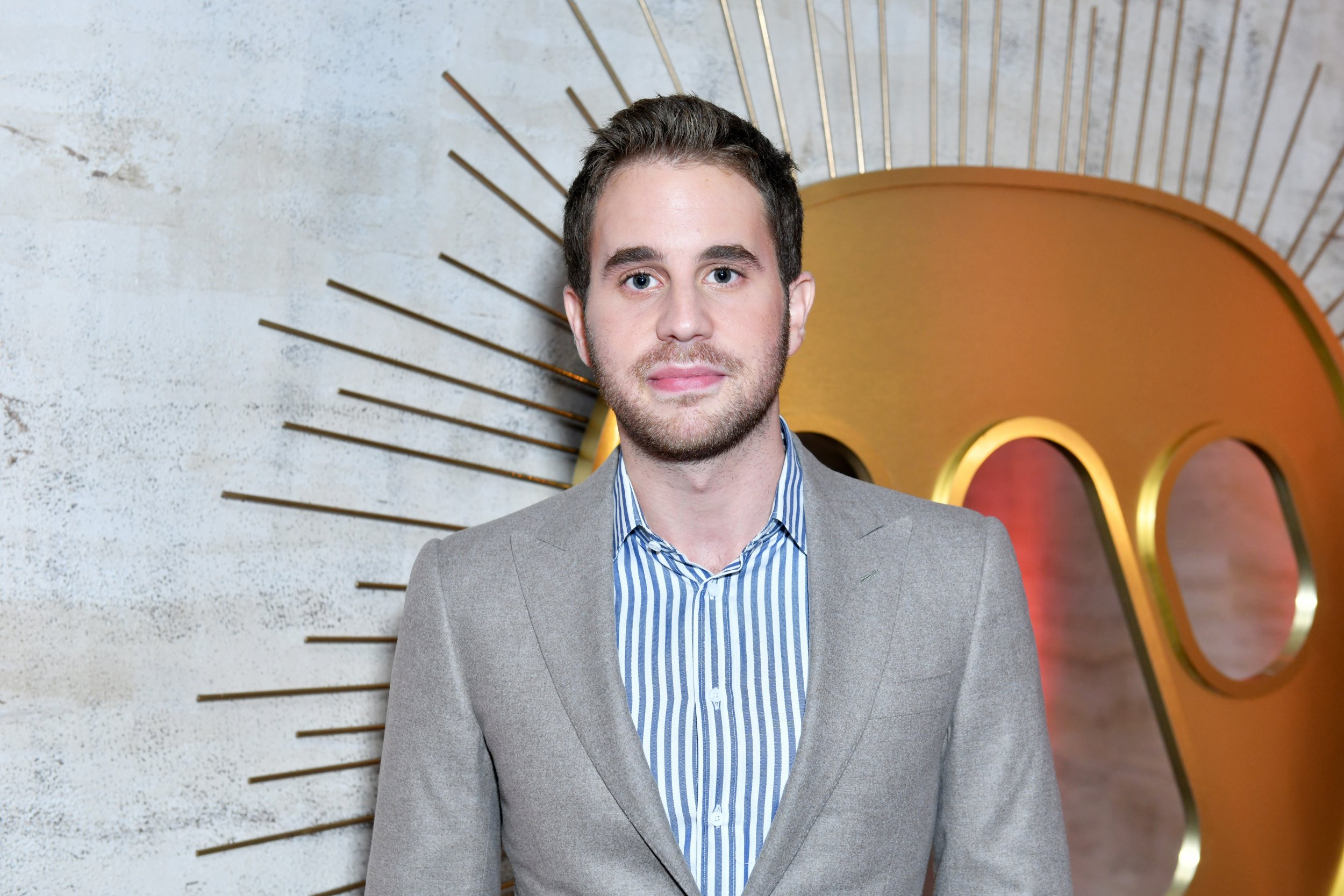 Ben Platt Leads Ryan Murphy's 'The Politician'