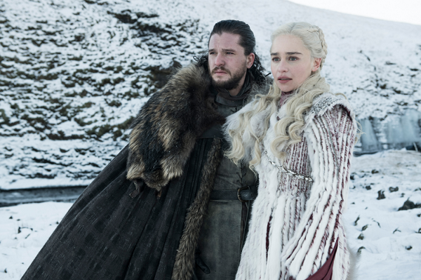 Did Game of Thrones Season 8 Leak Online? Reddit User Allegedly Shares Details