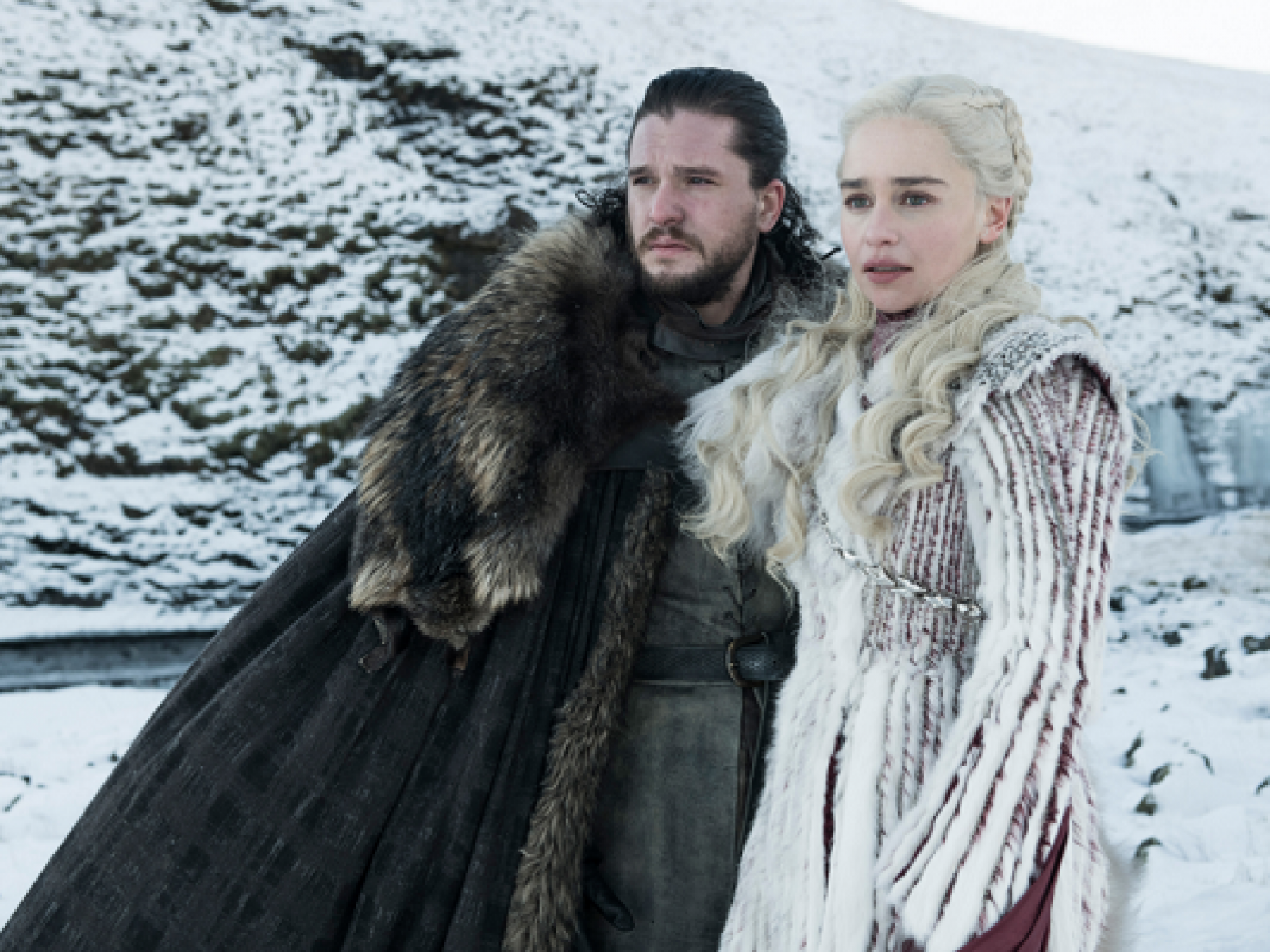 Did 'Game of Thrones' Season 8 Leak Online? Reddit User Allegedly