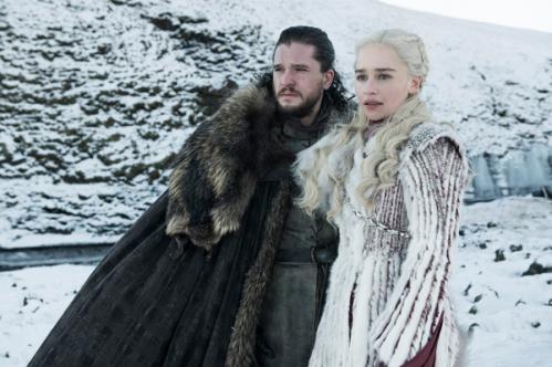 Did 'Game of Thrones' Season 8 Leak Online? Reddit User