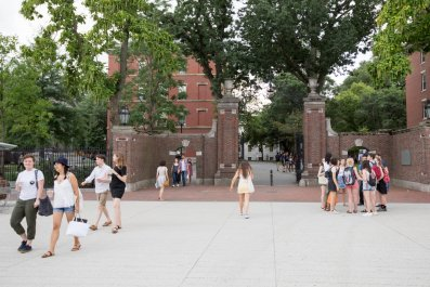 affirmative action, college admissions, scandal, statistics