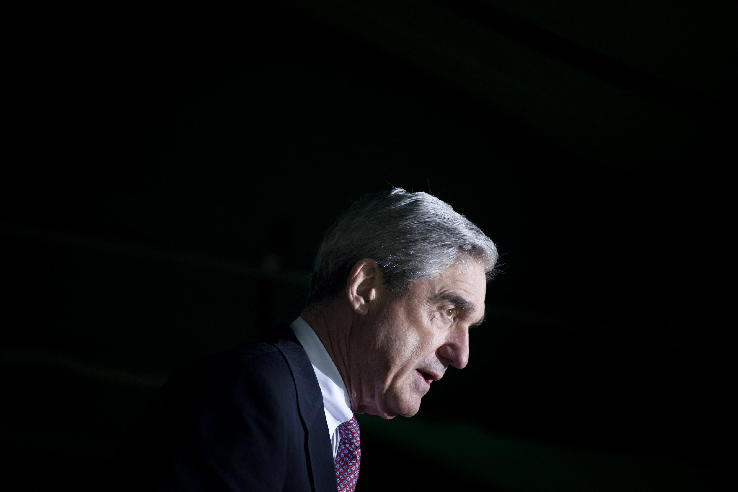 Robert Mueller, report, collusion, Donald Trump, Russia