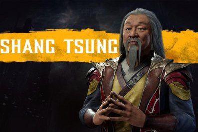 shang tsung mortal kombat 11 dlc