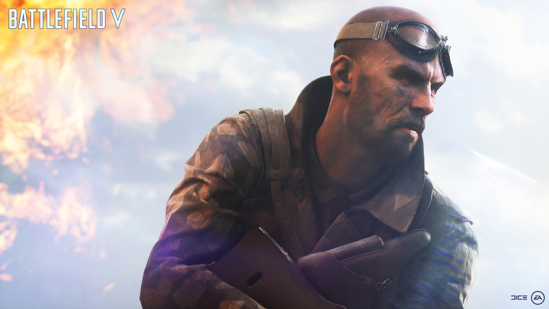 Battlefield 5 dlc roadmap header