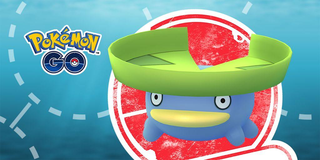 pokemon go shiny lotad update