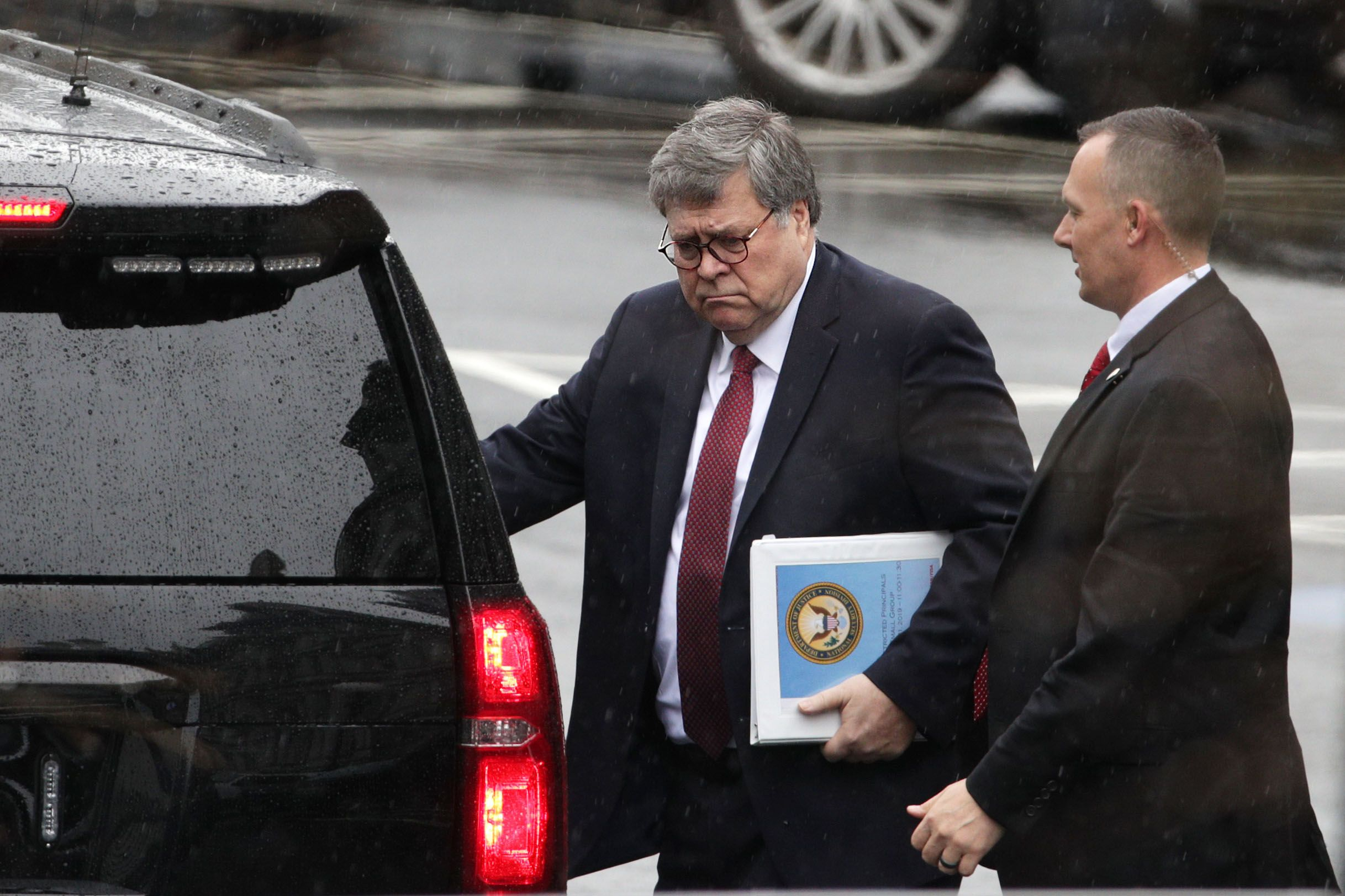 attorney general barr letter full text