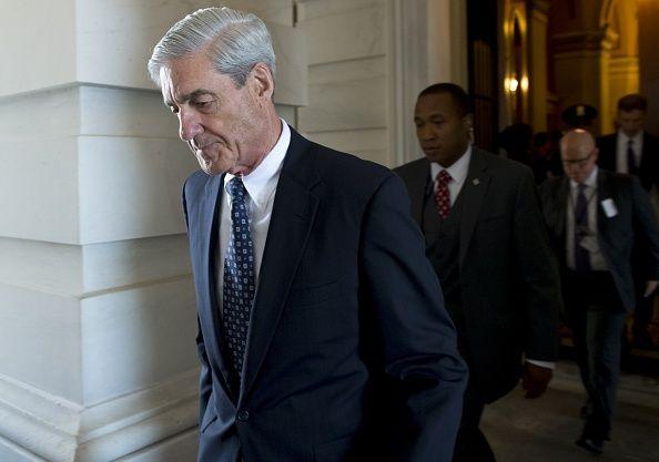 Robert, Mueller