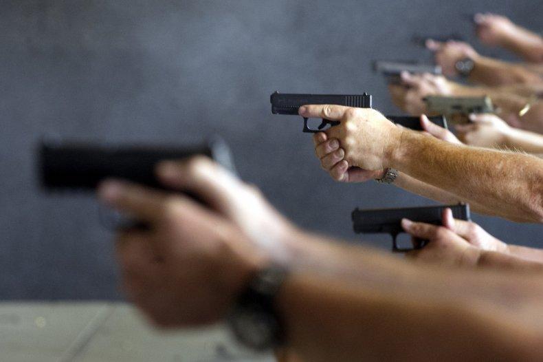 teachers guns in schools mass shootings