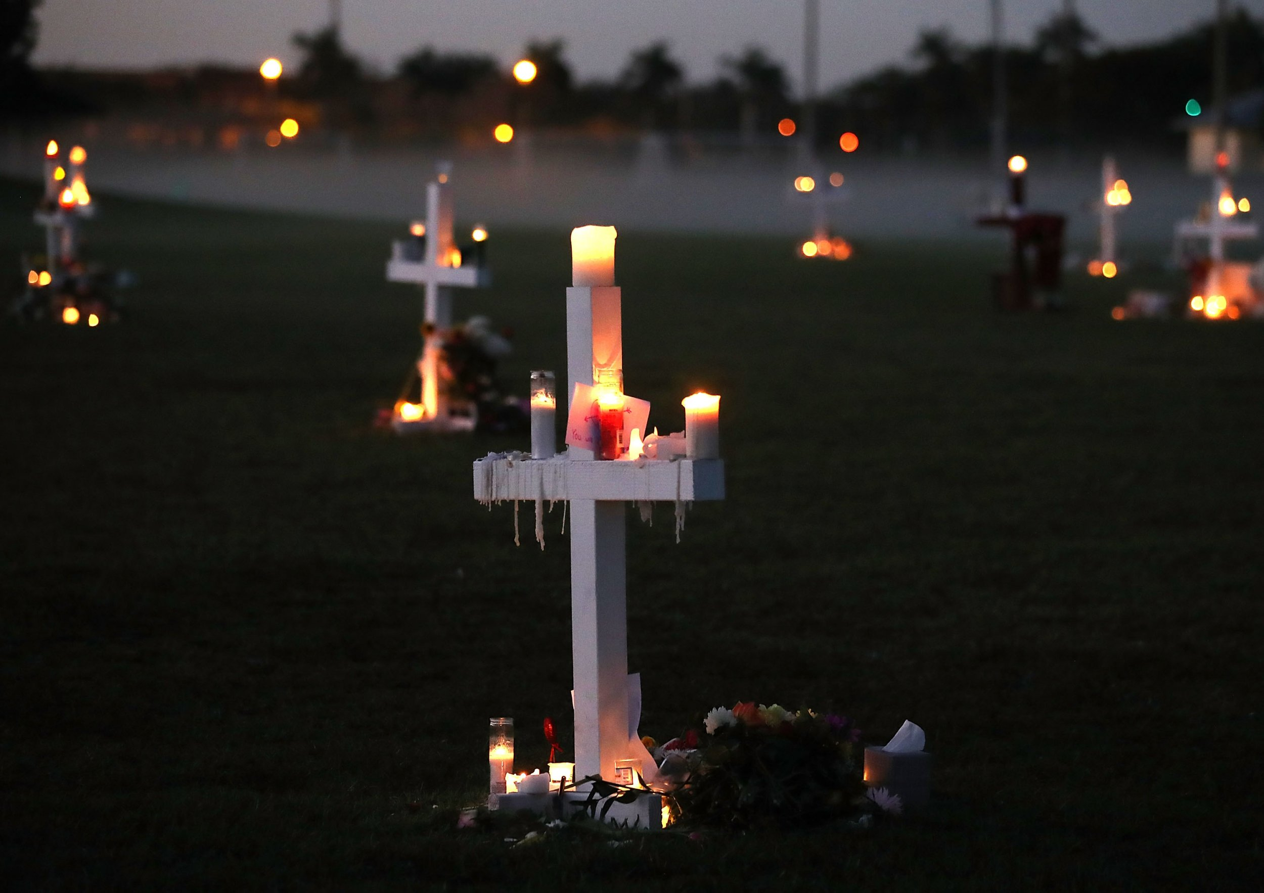 parkland shooting survivors guilt where to go for help