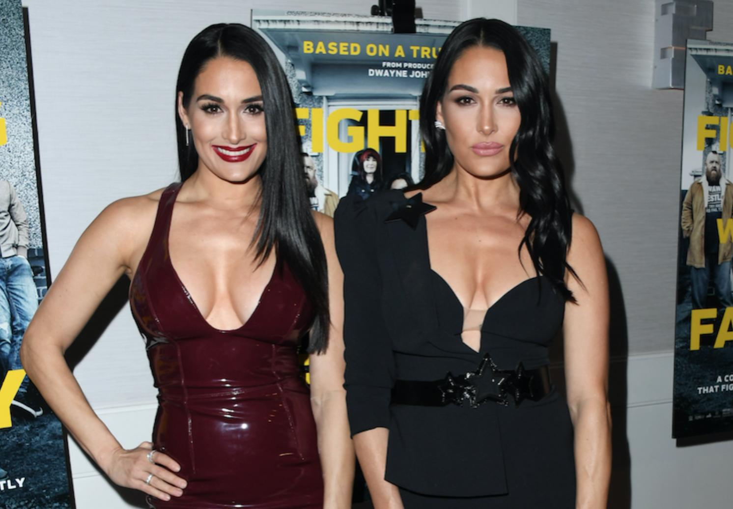 Why are Nikki and Brie Bella Leaving WWE