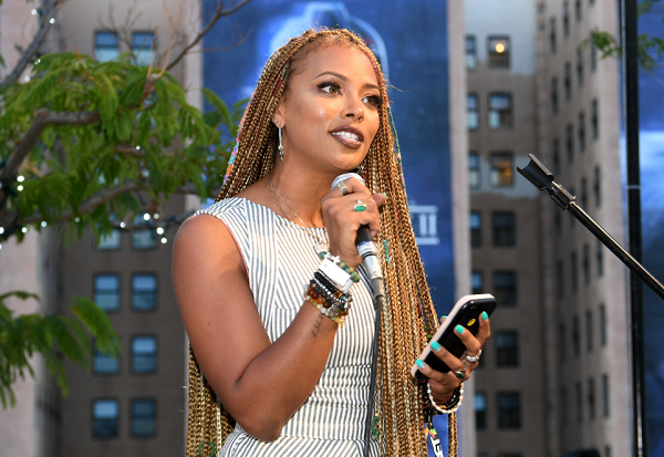 Eva Marcille 'Had to Move 5 Times' to Hide From Allegedly Abusive Ex Kevin McCall: 'I Still Feel a Sense of Uneasiness'