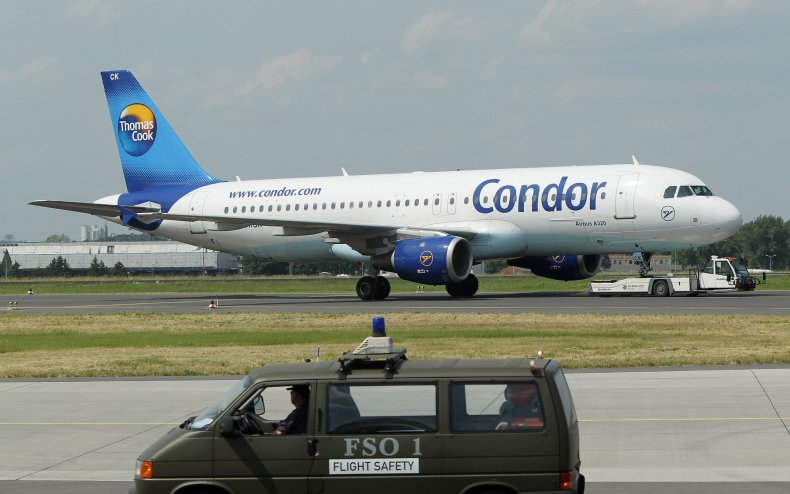 Thomas Cook / Condor Airlines